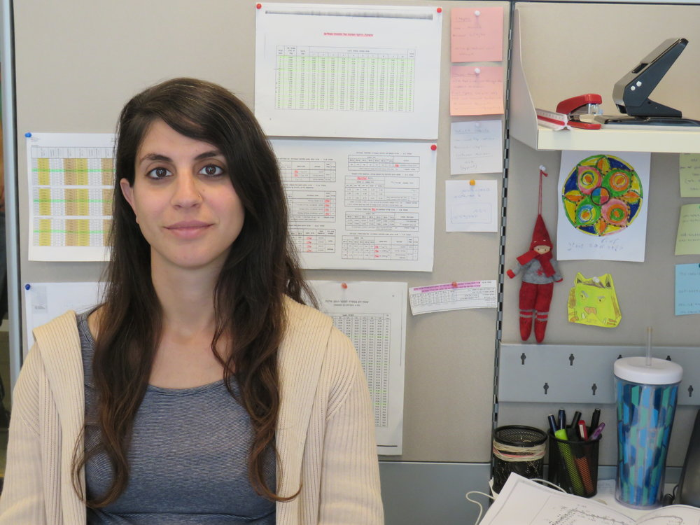 Meital Toledano   Team Leader  Meital began her career in 2014 as a Bridge Engineer at YDE in Tel-Aviv, following graduation from Ben-Gurion University of the Negev with a degree in Structural Engineering. She joined Kedmor in 2016 and was promoted to Team Leader in 2018.  Her projects of note include Arlozorov and Livinsky underground stations and she manages our Tel-Aviv Green-Line rail projects.  Highly experienced in the design of underground structures Meital leads our knowledge group on the use of Sofistik and Wallap software for retaining wall design.  She loves reading and enjoys travelling and hiking.