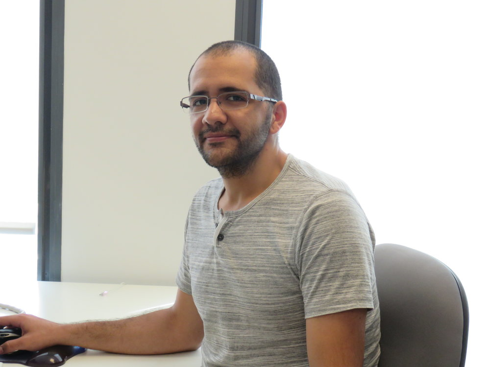 Gal Edry   Team Leader  Gal joined Kedmor in 2015, whilst studying for his degree in Civil Engineering at the Ben-Gurion University of the Negev and progressed to the position of Team Leader in 2018.  Gal is a specialist in structural analysis, with a particular interest in dynamic and non-linear response of structures.  He loves flying radio-controlled model airplanes at dawn on Friday mornings.