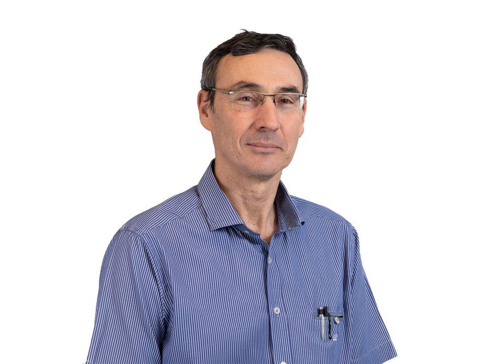 Amir Kedar, Partner