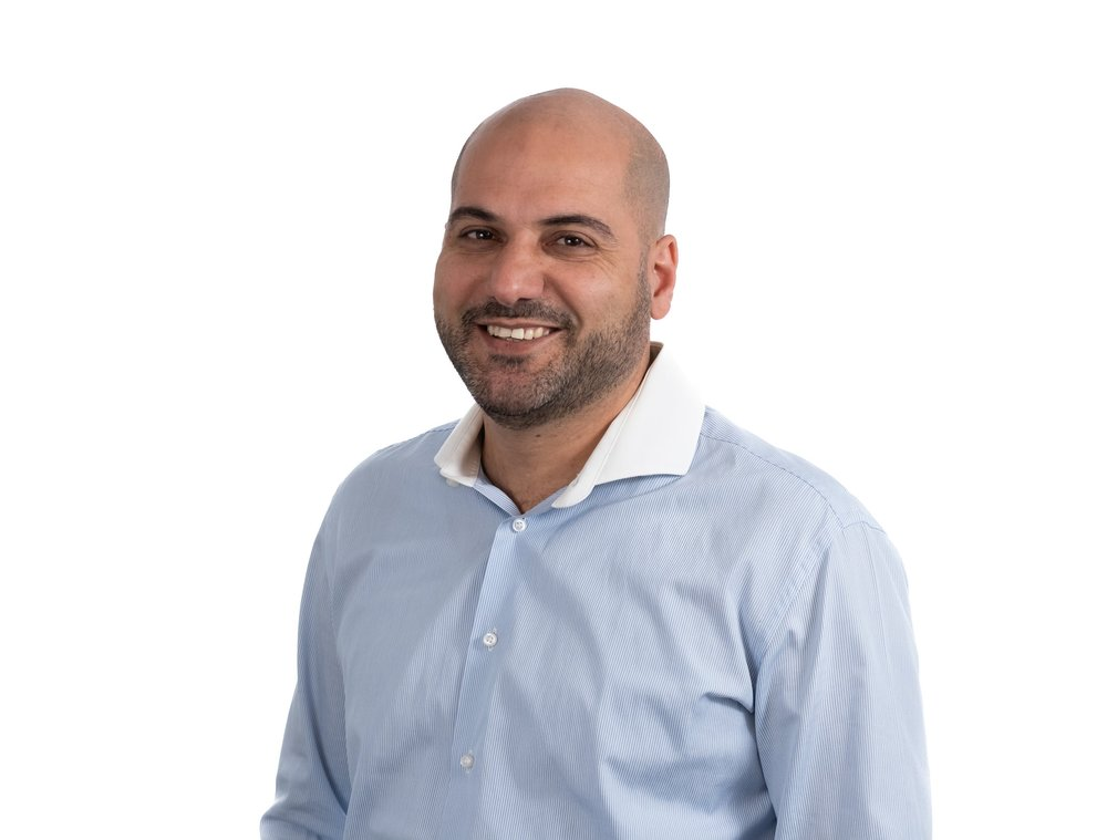 Taher Tali, Chief Financial Officer