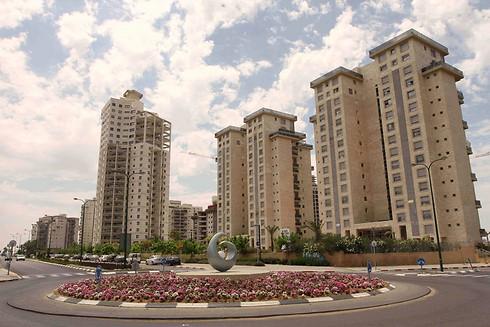Ir Yamim Towers