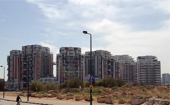 Ne'eman Towers