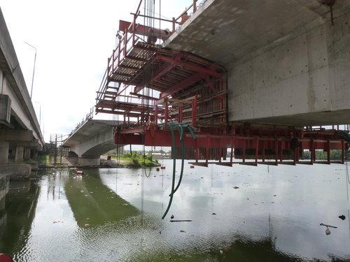 Elelenwo Bridge