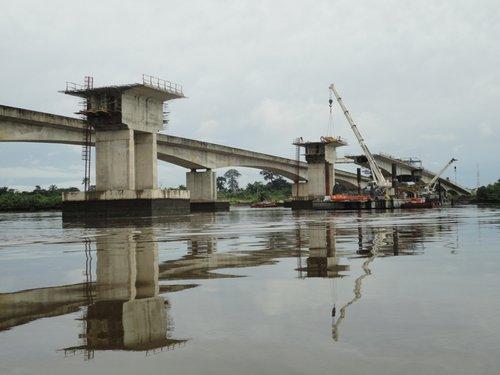Imo River Bridge