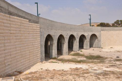 Ramot Bridge
