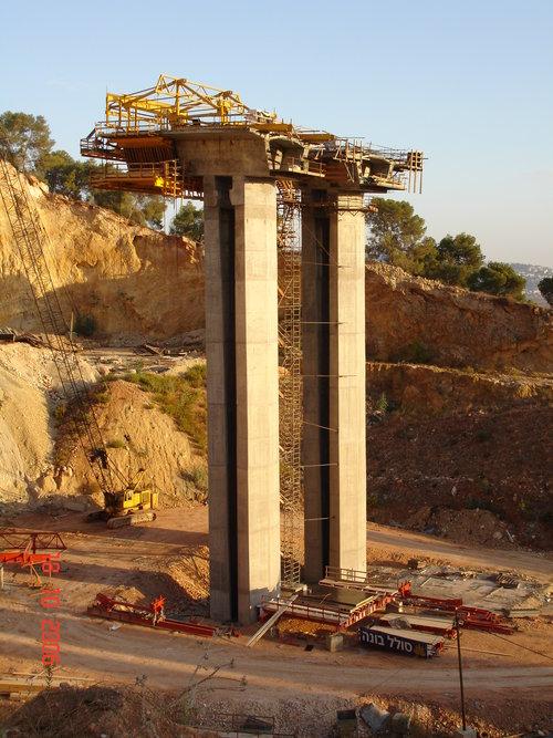 Quarry Bridges