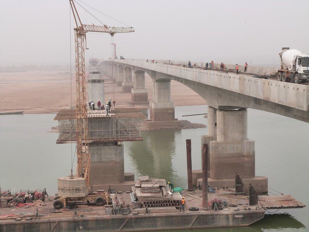 Loko-Oweto Bridges
