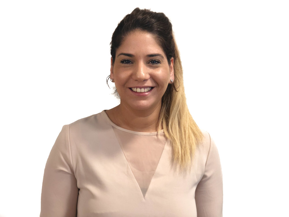 Shirel Ashkenazi, Practice Manager