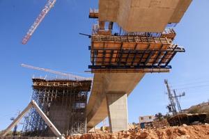 Bridge & Complex Road Structures