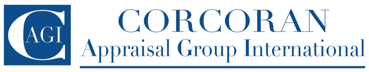 Corcoran Appraisal Group International