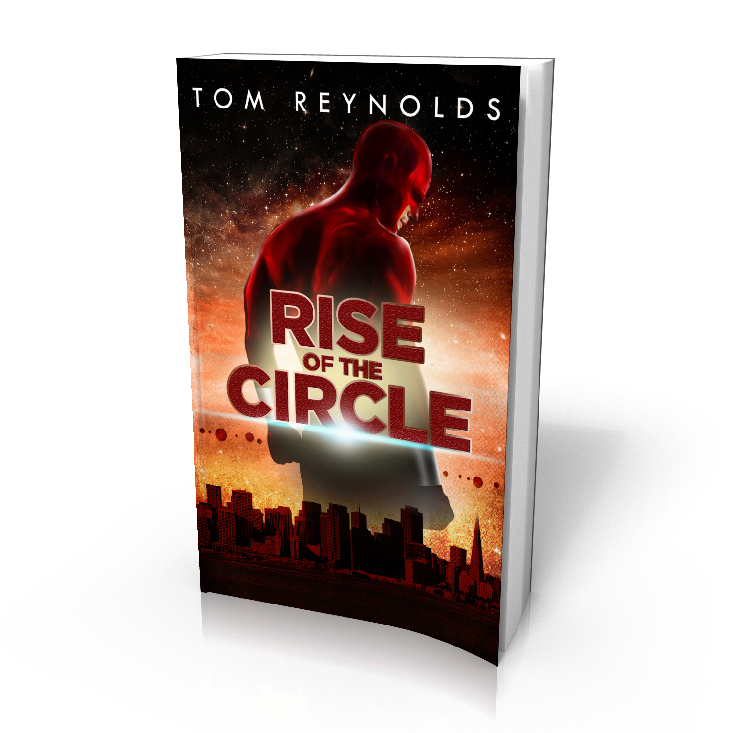 Rise of The Circle - 3D (1)