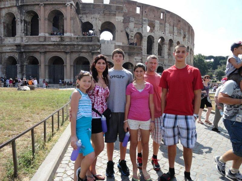 hintze family at the roman colosseum.jpg