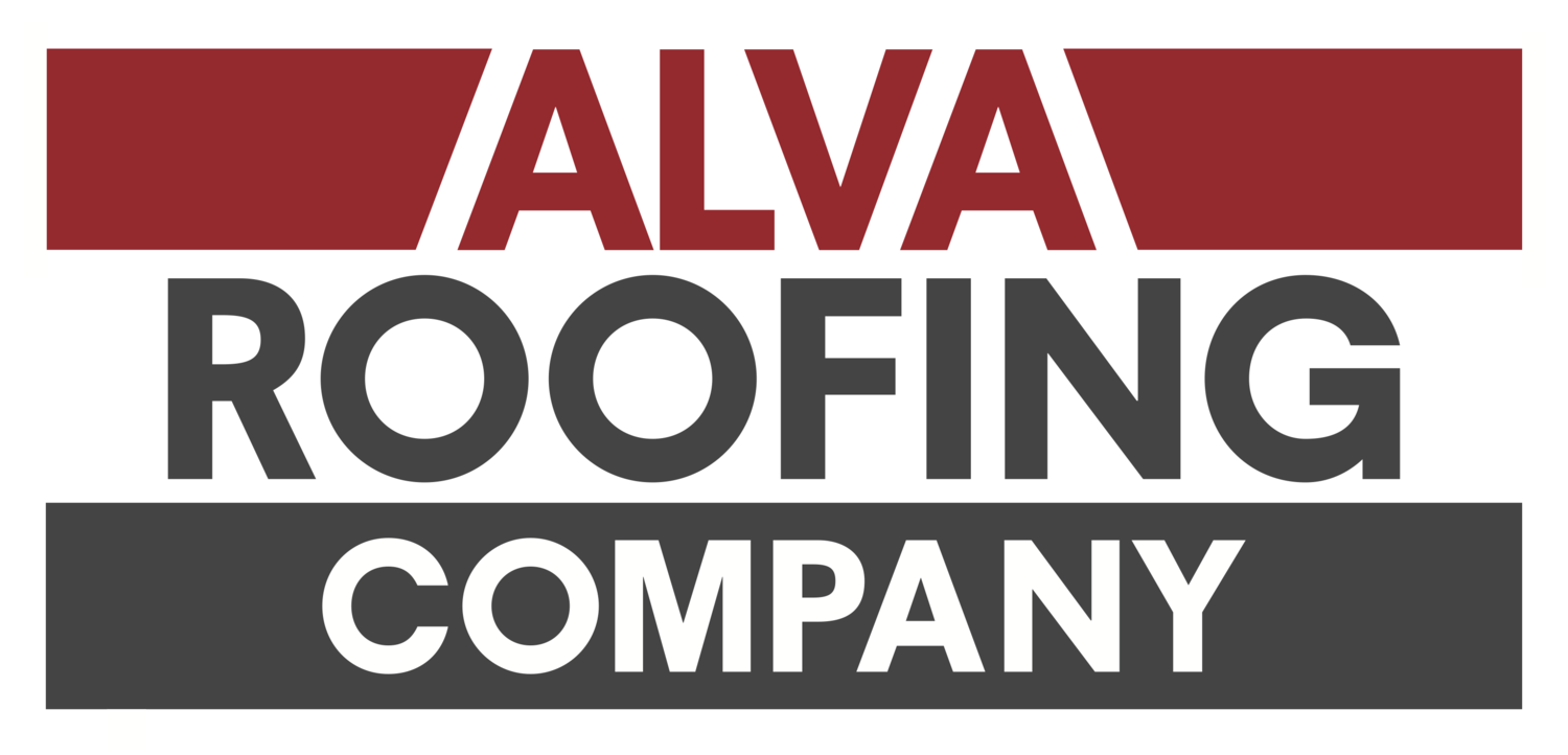 ALVA ROOFING CO.