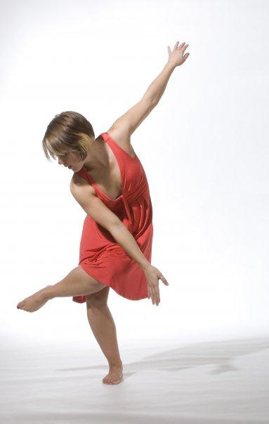 Emily Miller (dancer)