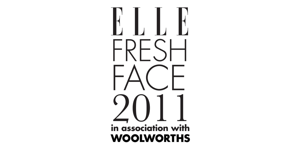 Elle Fresh Face 2011