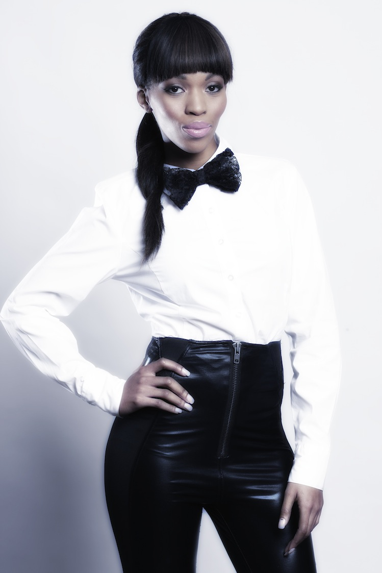 Poppy Ntshongwana