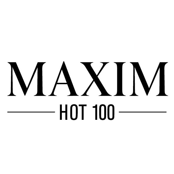 Maxim Hot 100
