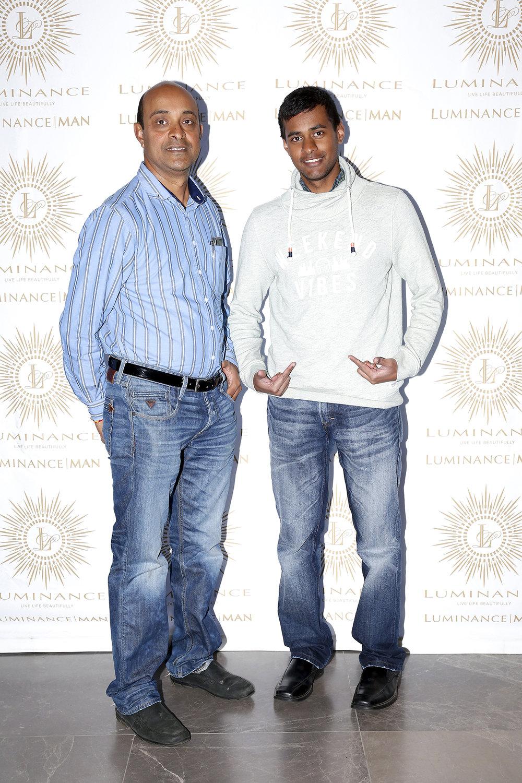 Vick Maharaj & Shrivar Maharaj.jpg