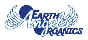 earth angel organics logo
