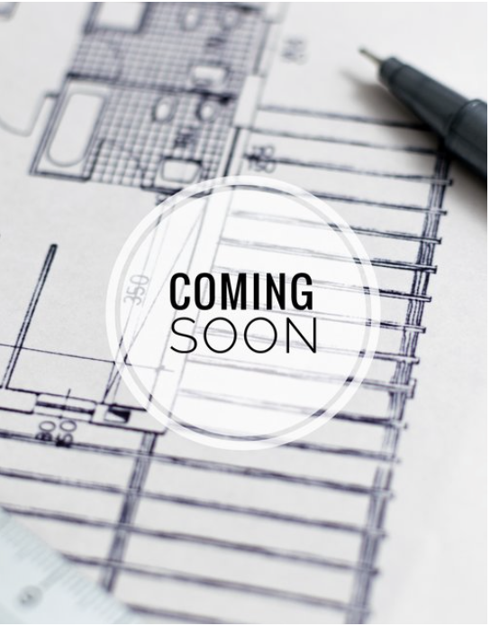 COMING SOON Architect: Joeb Moore & Partners