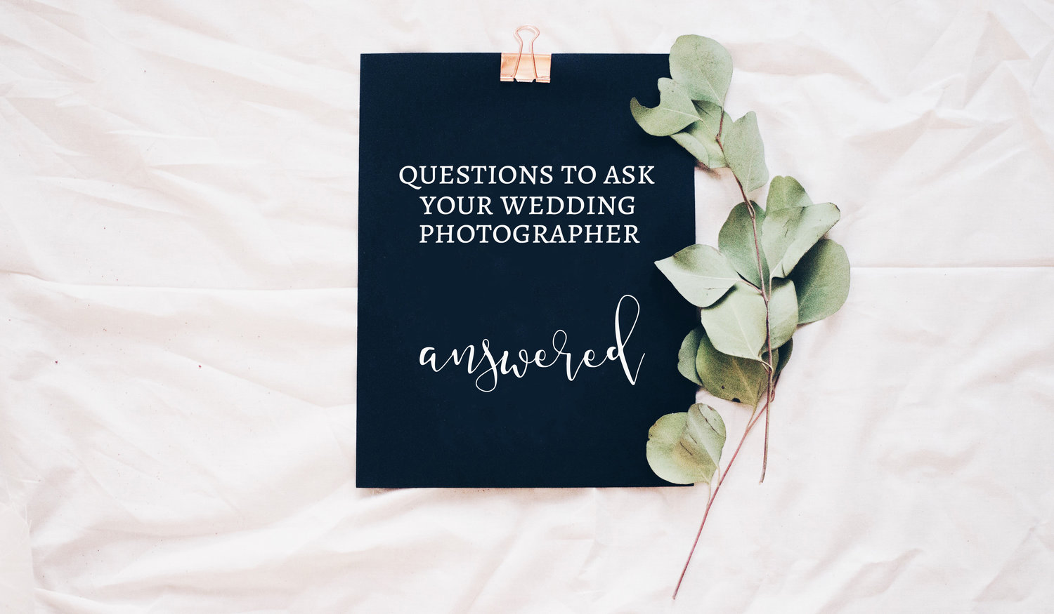 Questions To Ask Your Wedding Photographer.Questions To Ask Your Wedding Photographer Answered Savannah