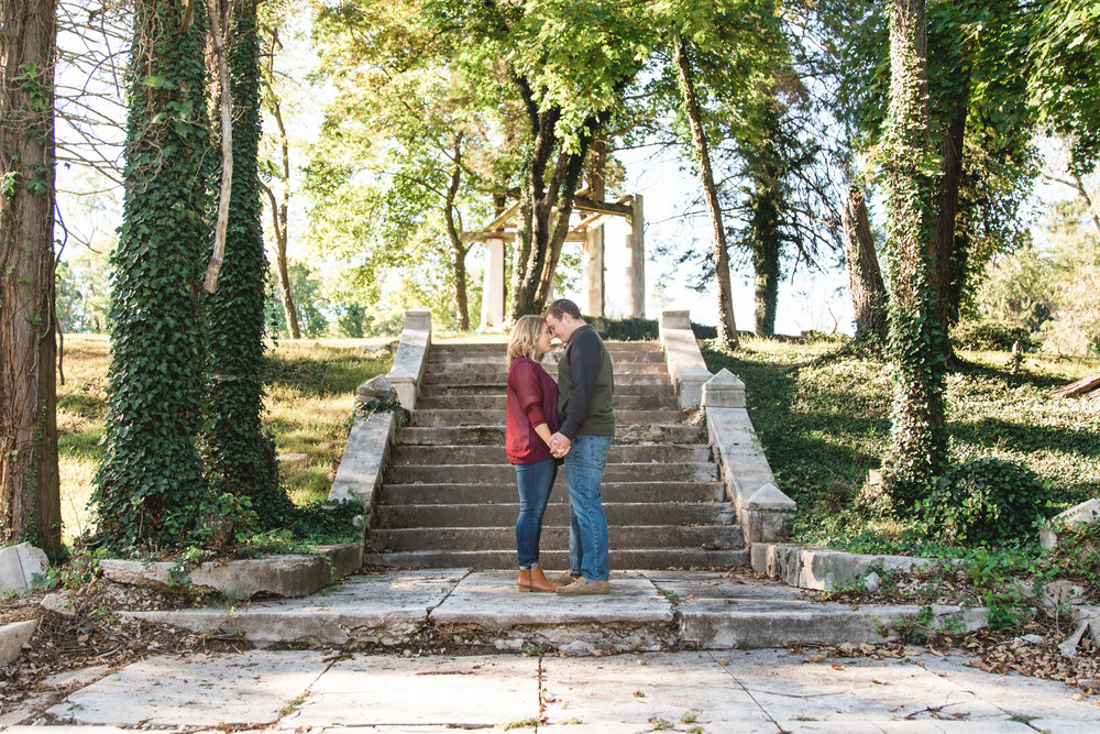 Working with Savannah for our engagement session made us feel so at ease and comfortable that we were able to just let go of our fears of looking uncomfortable on camera and have fun with the experience. - - Maddie