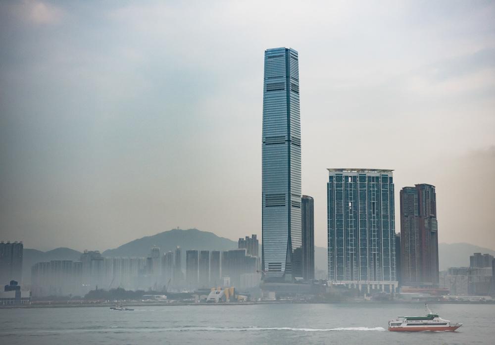 ICC Kowloon