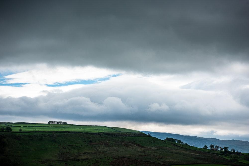 Stainmore, Cumbria