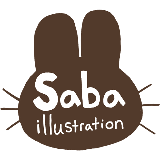 Saba Illustration