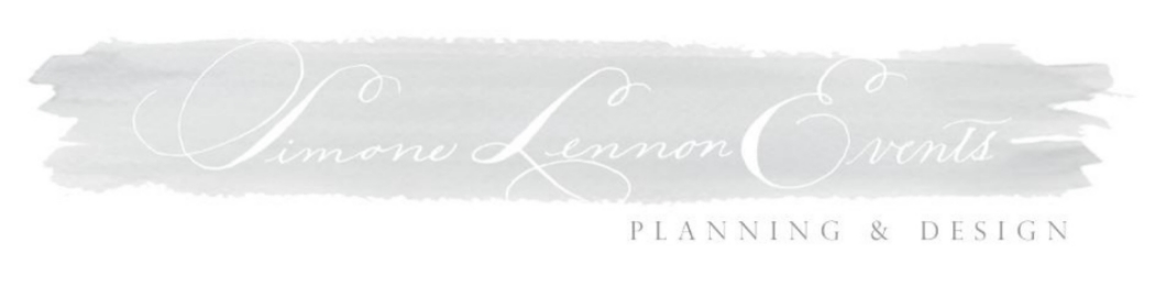 SIMONE LENNON EVENTS