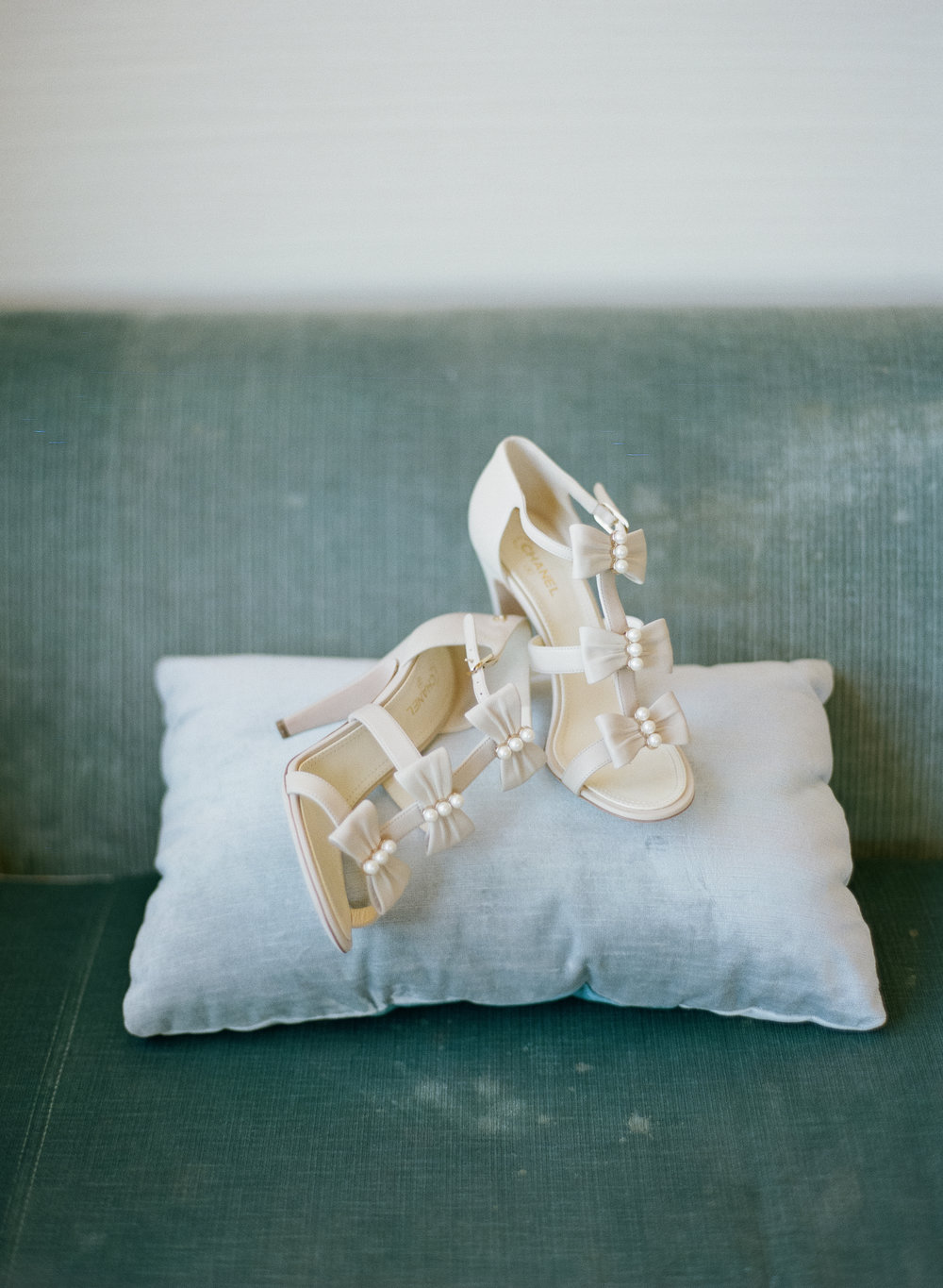 Simone Lennon Events Wedding Elizabeth Messina Photography