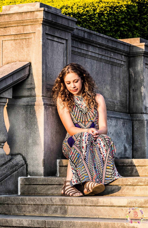 Senior Portrait Cincinnati