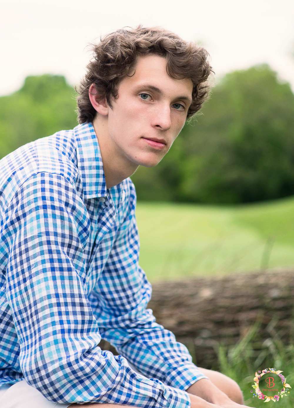 Senior Portrait Cincinnati