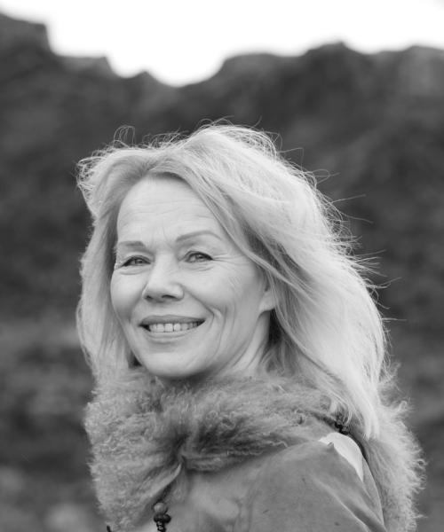 Photo:  Susanne Hætta