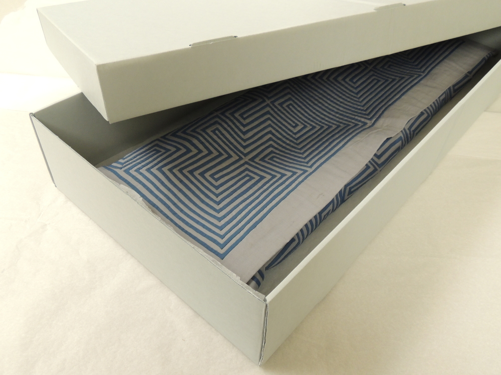 Boxed Storage