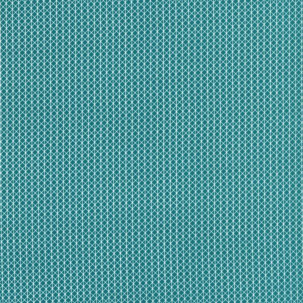 Netorious Teal by Cotton + Steel