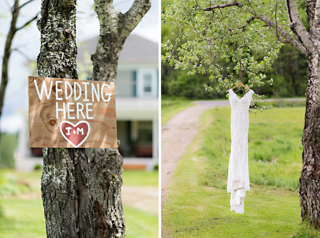 Fredericton Farm Wedding  |  Candace Berry Photography_008