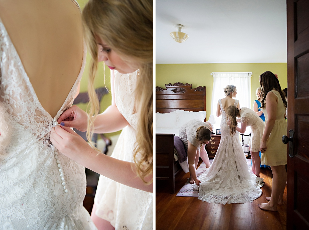 Fredericton Farm Wedding  |  Candace Berry Photography_035