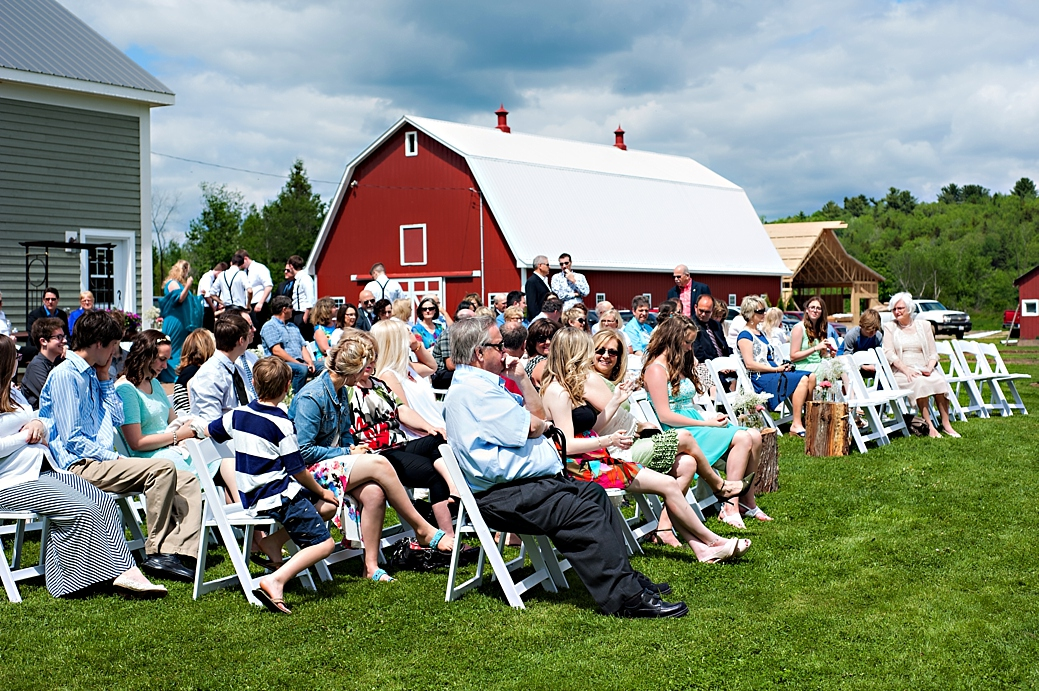 Fredericton Farm Wedding  |  Candace Berry Photography_047
