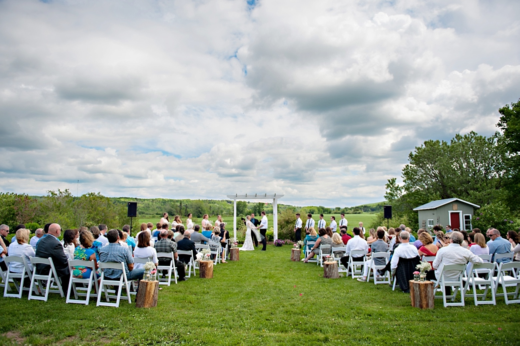 Fredericton Farm Wedding  |  Candace Berry Photography_051