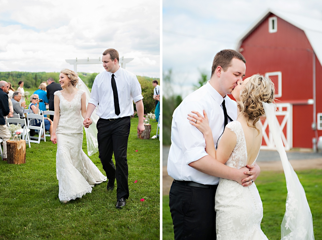 Fredericton Farm Wedding  |  Candace Berry Photography_056