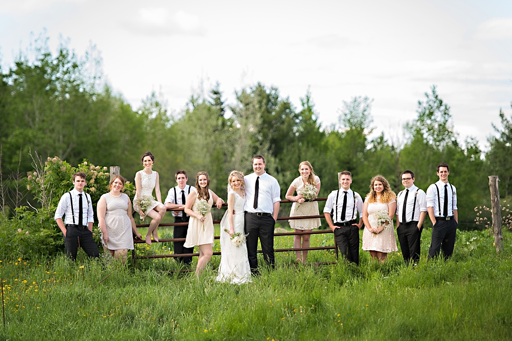 Fredericton Farm Wedding  |  Candace Berry Photography_065