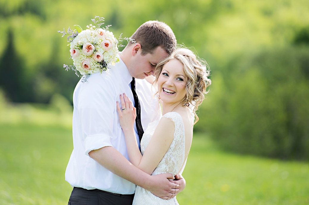 Fredericton Farm Wedding  |  Candace Berry Photography_069