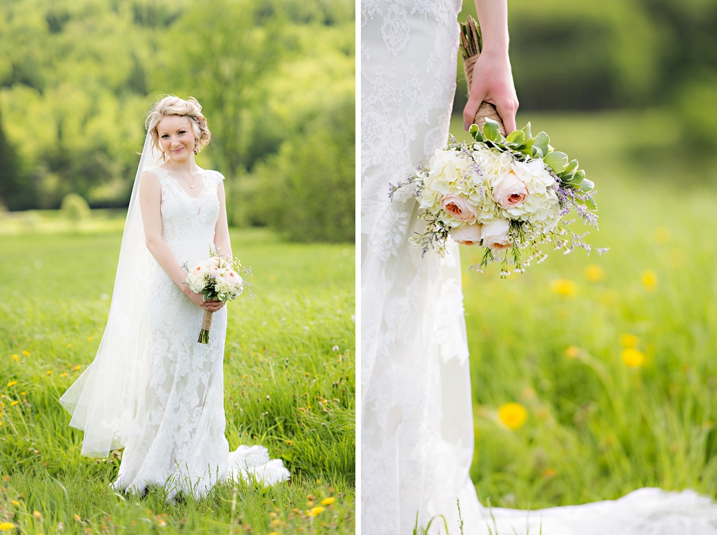 Fredericton Farm Wedding  |  Candace Berry Photography_072