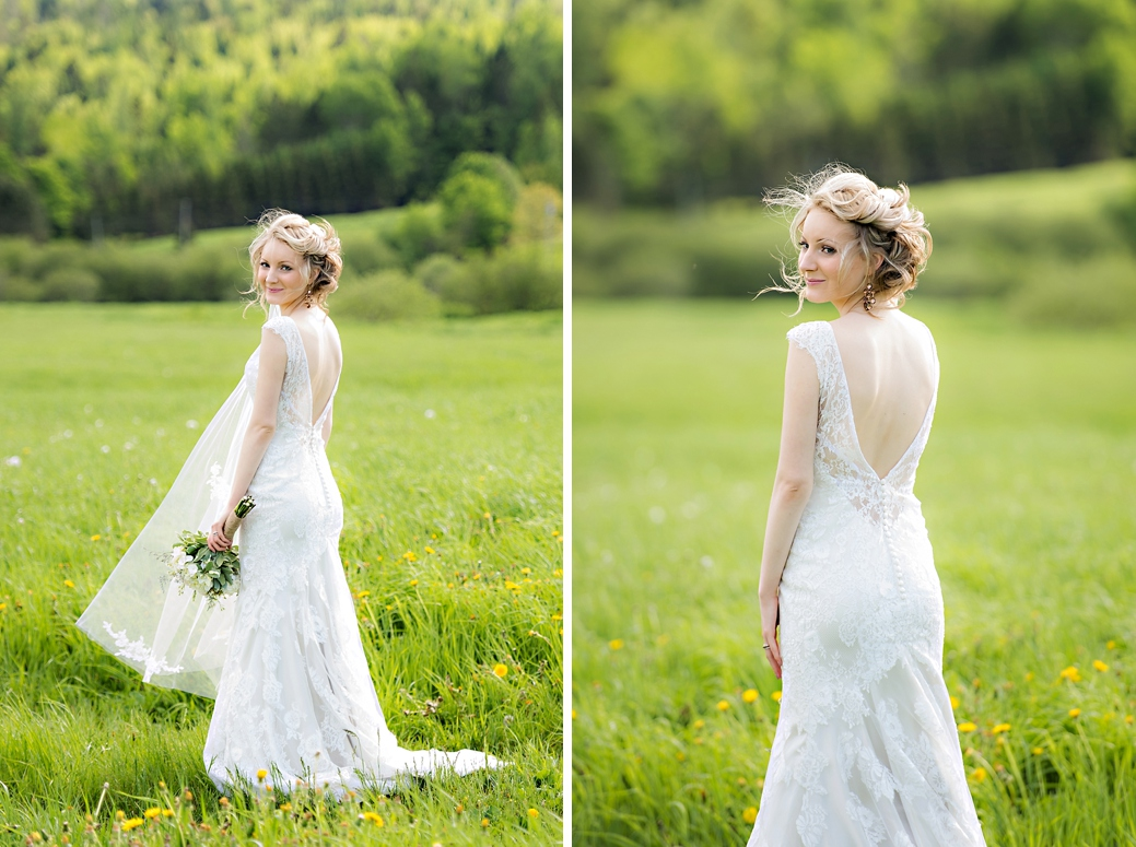 Fredericton Farm Wedding  |  Candace Berry Photography_074