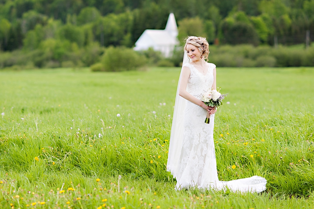 Fredericton Farm Wedding  |  Candace Berry Photography_075