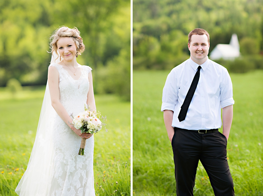 Fredericton Farm Wedding  |  Candace Berry Photography_076
