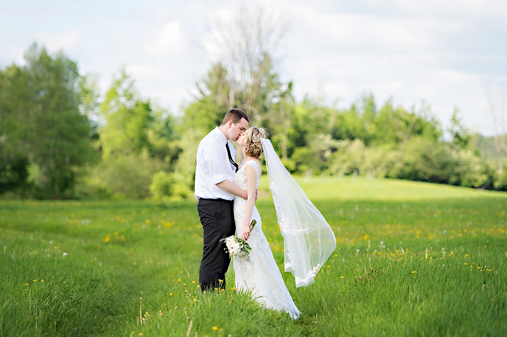 Fredericton Farm Wedding  |  Candace Berry Photography_080