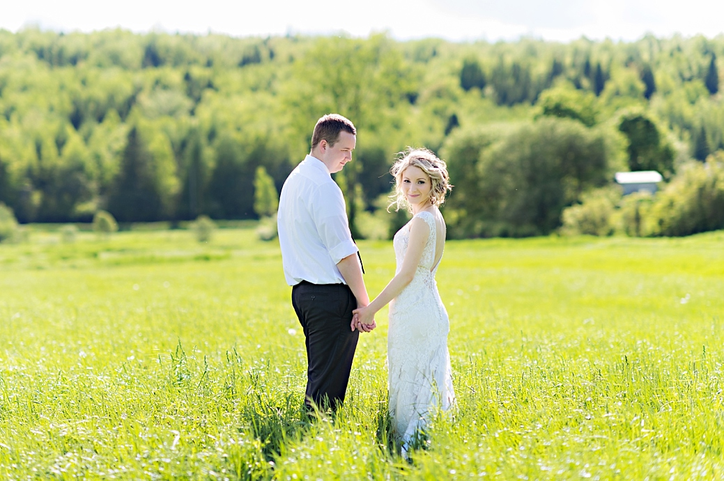Fredericton Farm Wedding  |  Candace Berry Photography_084