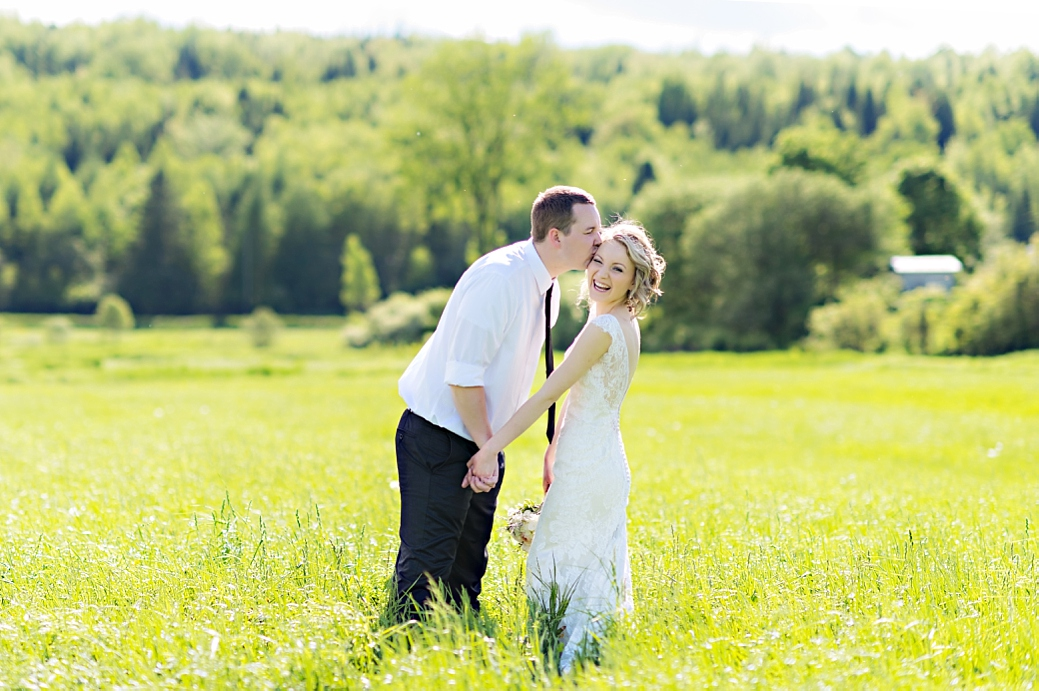 Fredericton Farm Wedding  |  Candace Berry Photography_086